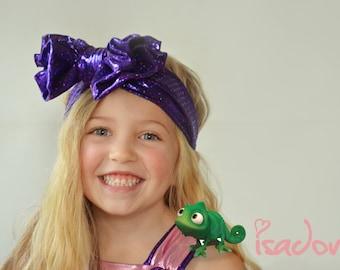 Rapunzel headband