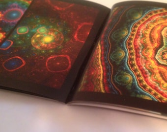 Fractals - Softcover Book