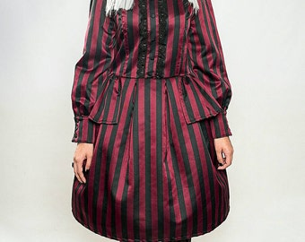 SALE: Steampunk Lolita Dress