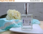 Happiness Perfume ~ Natural Perfume, Roll On & Spray Bottle Options - Free Shipping