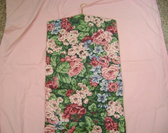 Absolutely Beautiful Lingerie Bag - Vintage 1980s