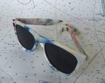 Schrö Recycled Sunglasses