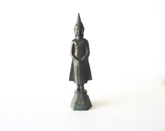 Buddha / Standing / Shipping Included in the U.S.