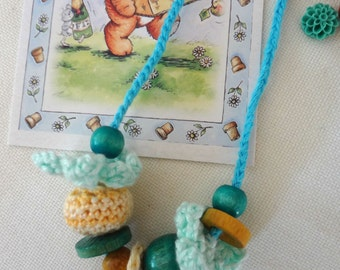 the little treasures by sewella on etsy
