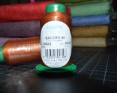 1 Spool - Isacord 40 Thread, Polyester, 1094 yds., Embroidery Thread 2922 /0932