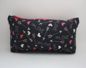 Padded Pipe Pouch - LOVE