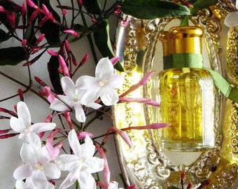 Jasmine Sambac-Natural Perfume