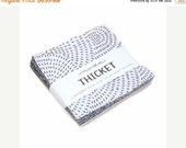 Sale Thicket, Charm Pack, Moda Fabric