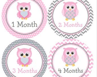 months in order
