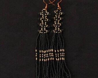 Yaqui Earrings