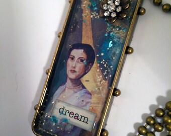 Dream Lady