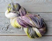 Dyed to Order Yarn - Alluring