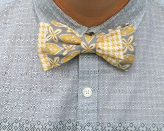 Pre-tied Bow Ties for Men