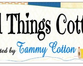 Custom Labels for Tammy Cotton--3 sheets--sew on labels--1 x 2 size