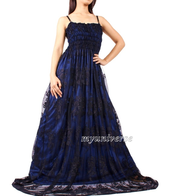 Evening Gown Formal Dress Extra Long For Tall Women Plus Size