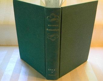 ROCHAMBEAU, By Arnold Whitridge, 1965 First Printing