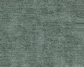 """Timeless Classic Chenille Upholstery Fabric - Durable - Washable - Soft hand - 56"""" wide - Polyester/Viscose - Color:  Cypress - Per Yard"""