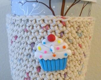 Cupcake Cup Cozy