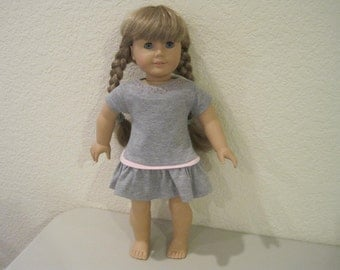 """Doll clothes to 18"""" dolls and American Girl dolls"""