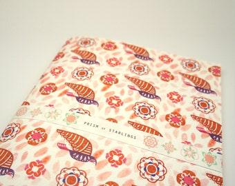 A5 Notebook - Flying Birds