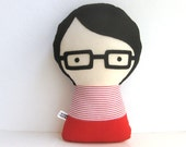 SPECIAL OFFER Plush doll, size: adult. Special price. You cannot custom it.