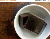 Clearance Sale Coffee Scrub Soap, Guest Size