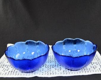 Two Ocean Saphir by Arcoroc Bowls