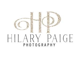 Premade Logo / Monogram Logo/ Boutique Logo / Photography Logo / Watermark / Logo Design / Business Branding /  Customized Logo  / Elegant