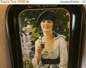 SALE Vintage Coca Cola Tray