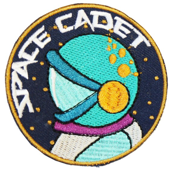 nasa emblem and cadets logos - photo #12