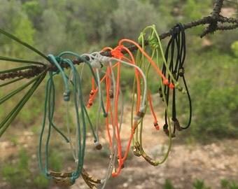 Boho Beach Bracelet