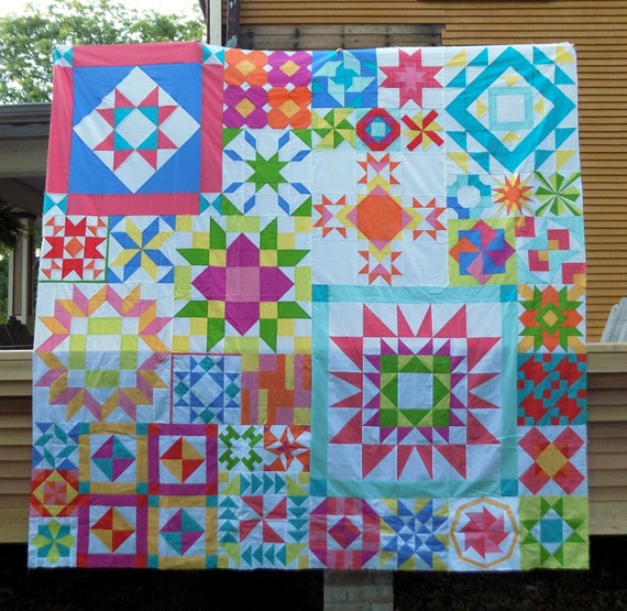 At The Fair Quilt Pattern