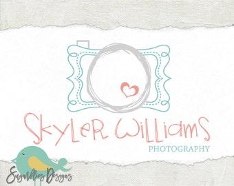 Photography Logos and Business Logos Camera 46