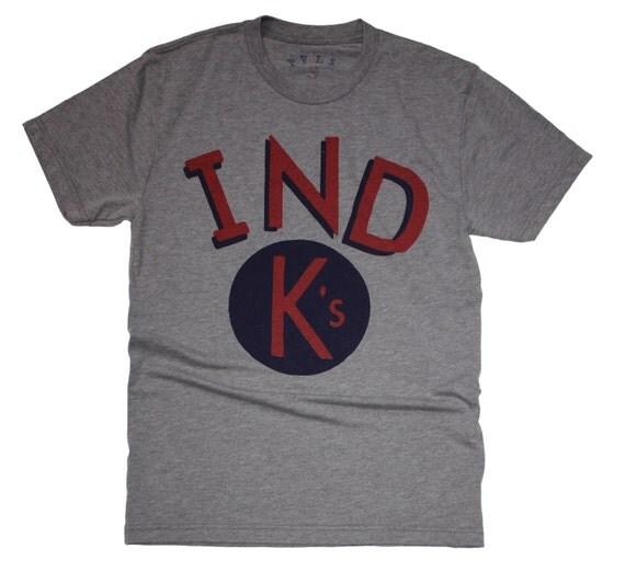 Indianapolis kautskys basketball tshirt for T shirt printing indianapolis
