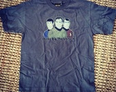 "Star Trek ""Chicks Dig The Uniform"" Men's Shirt"