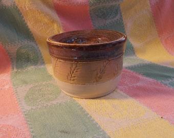 Jar for the Fridge