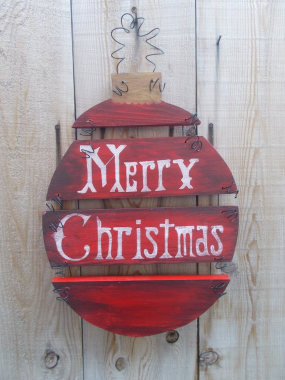Christmas Door Wreath Merry Christmas Holiday By