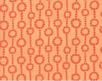 Grand Canal Fontane Sienna by Kate Spain from Moda- 1 yard
