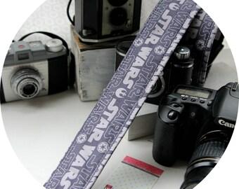 Galaxy Far Away SLR/DSLR Camera Strap