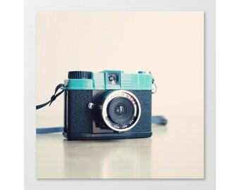 Dorm decor, Camera print, camera art, retro prints, dorm wall art,  retro art print, large wall art, camera photography, film camera