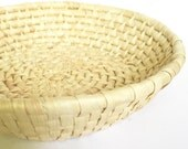 Small Grass Weave Bowl