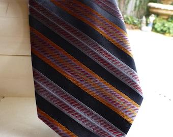 Neiman Marcus Italian Silk Designer Tie, The Ultimate Tie !