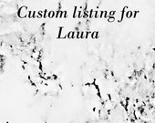 Private Listing for laura