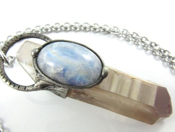 evenstar necklace moonstone - photo #27