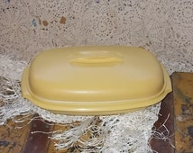 Vintage Tupperware Steamer Bowl All 4 Pieces Not included in Sale /New Listing/:)S