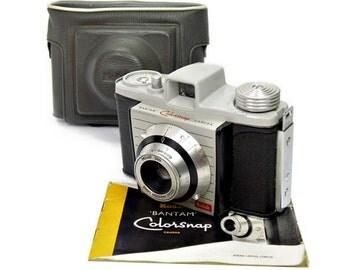 Canon Sure Shot Tele Manual