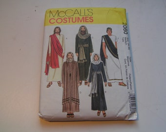 McCalls Pattern Costumes 2060 The Passion Play