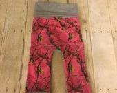 Pink Mossy Oak Maxaloones