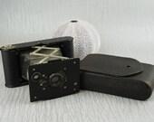 Kodak Eastman Vest Pocket Vintage Camera Autographic Film