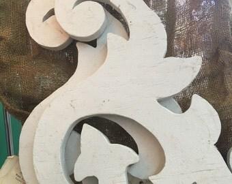 Pair of porch Corbels Decorative Salvage
